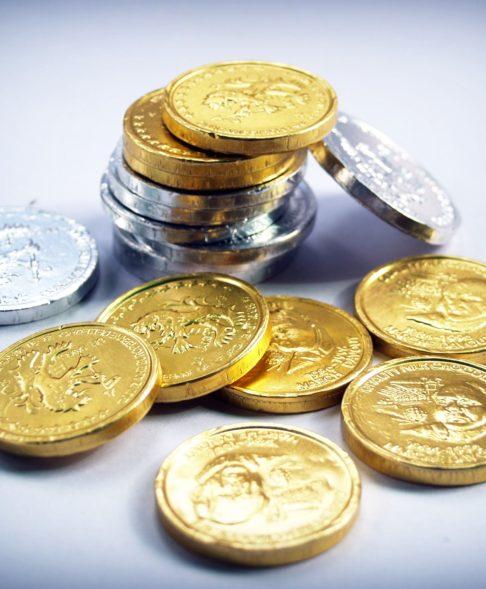 Hvordan bør bedriften investere sparepengene?